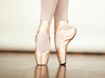ballet en instalaciones campestre cocoyoc