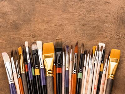 clases de pintura en instalaciones de campestre cocoyoc