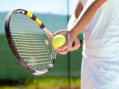 clases de tenis en campestre cocoyoc